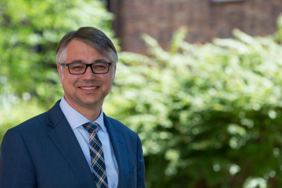 WEMAG Vorstand Thomas Murche