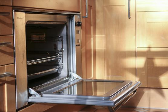 Stromspartipp: Ofen nicht vorheizen