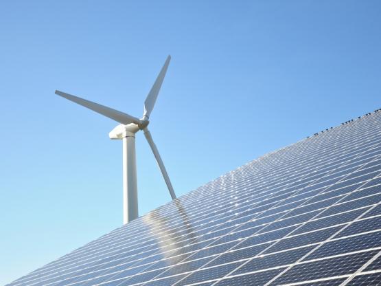 Ökoenergie
