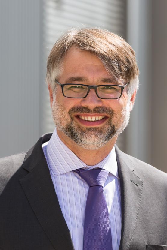 Thomas Murche, Technischer Vorstand der WEMAG