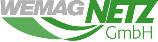 WEMAG Netz Logo