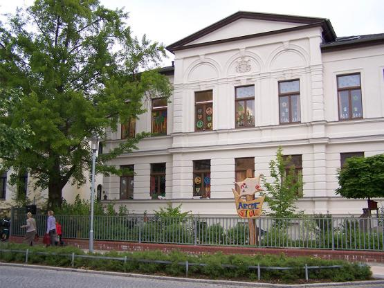 Arche Schule Waren