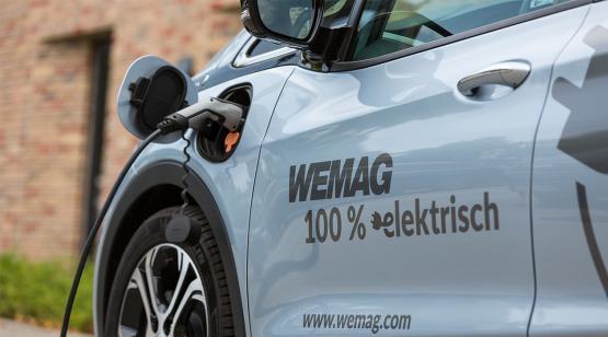 Die WEMAG bietet viele Möglichkeiten für das Laden von Elektroautos