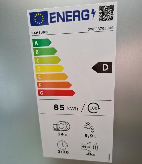 Die neuen Energieeffizienzklassen A bis G