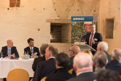 Rede von Thomas Pätzold bei der Kommunalen Anteilseignerveranstaltung
