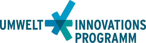 Umweltinnovationsprogramm Logo