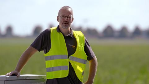 Wir bringen den Glasfaserausbau/Breitbandausbau in Mecklenburg-Vorpommern voran.