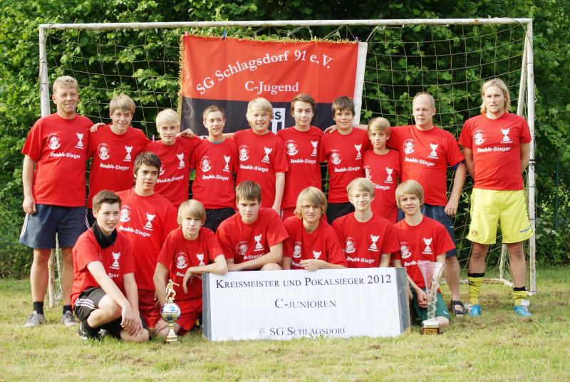 Andreas Spiewack setzt sich für die Jugendarbeit im Amt Rehna ein