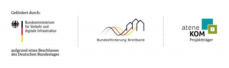 Der Ausbau der Breitbandversorgung in Mecklenburg-Vorpommern wird vom Bund gefördert