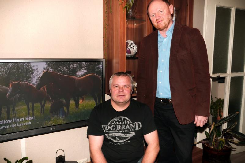 Ivo Haase empfängt ab sofort WEMACOM TV