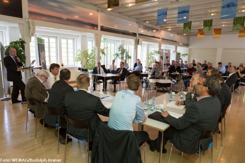 Jahresmitgliederversammlung der Mecklenburg-Prignitzer Elektrogemeinschaft (m-peG)