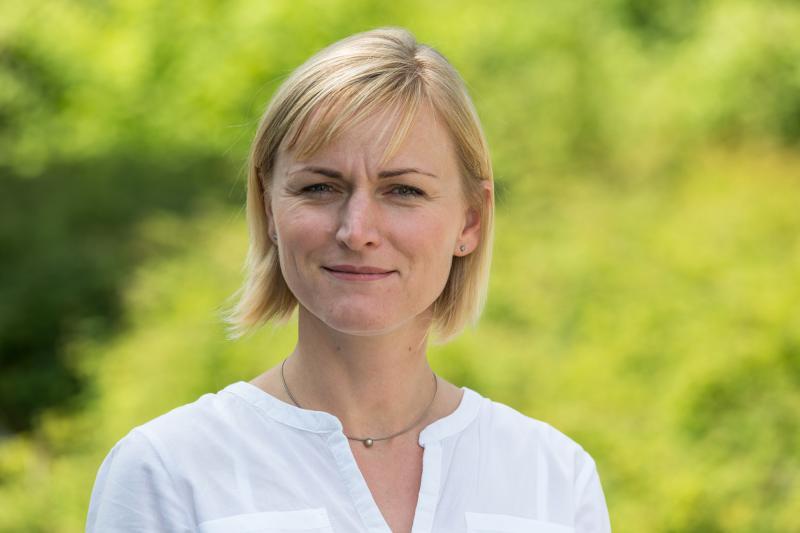 NEG-Vorstandsmitglied Cornelia Meissner