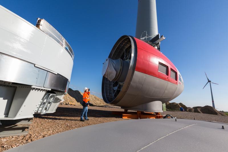 Die Norddeutsche Energiegemeinschaft eG richtet ihren Fokus jetzt verstärkt auf Windenergieanlagen