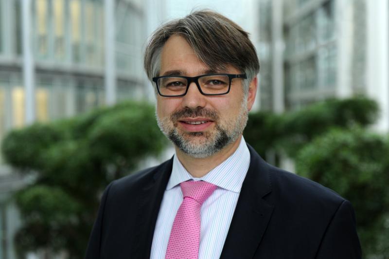 Thomas Murche