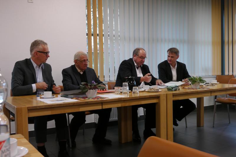WEMACOM unterzeichnet Vertrag zum Breitbandausbau in Pampow