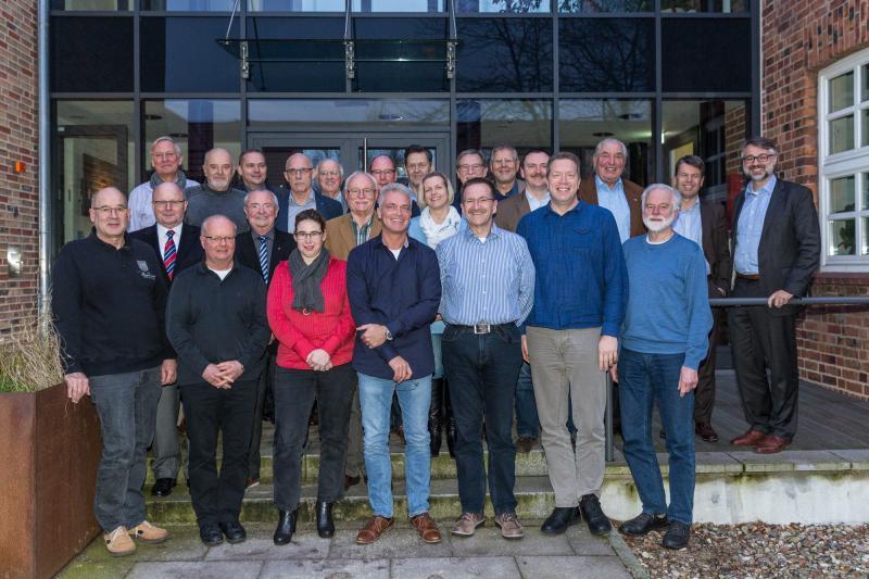 In Schwerin hat sich der neue Kundenbeirat der WEMAG konstituiert. Foto: WEMAG/Stephan Rudolph-Kramer