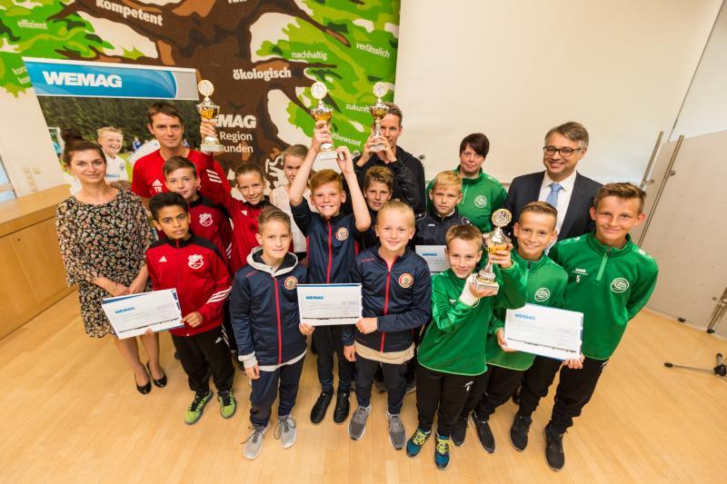 WEMAG unterstützt Weltmeister von morgen