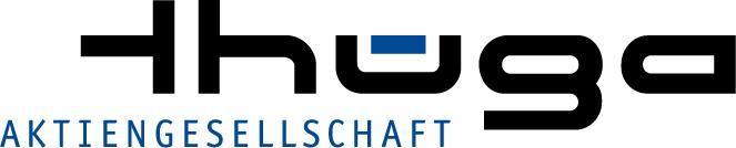 Logo Thüga AG