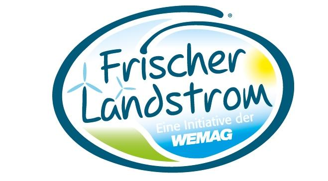Logo des Frischer Landstrom