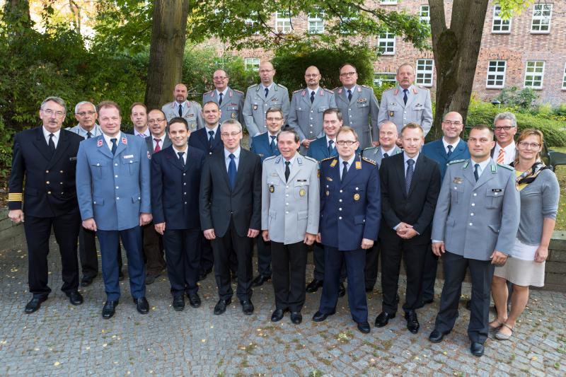 6. ZMZ-Abend, Zivil-Militärische Zusammenarbeit bei der WEMAG
