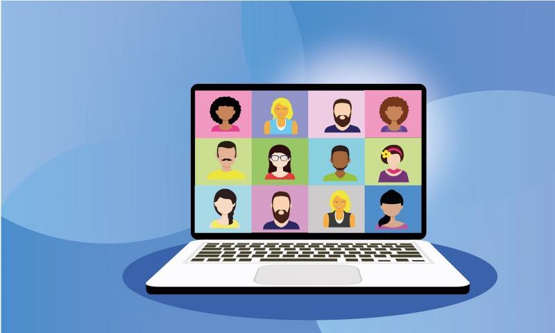 Erhöhter Stromverbrauch im HomeOffice durch Videokonferenzen?