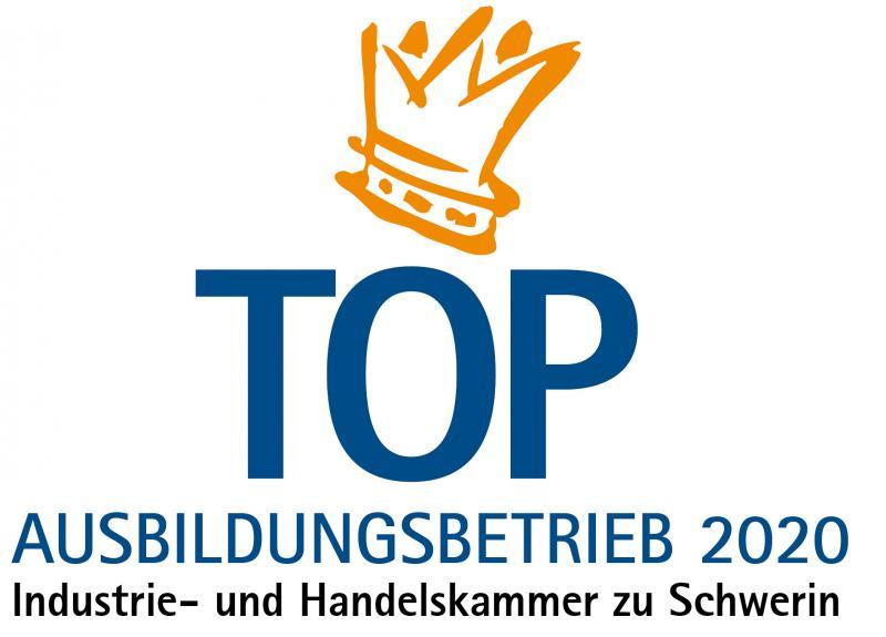 Zertifikat zum Top Ausbildungsbetrieb