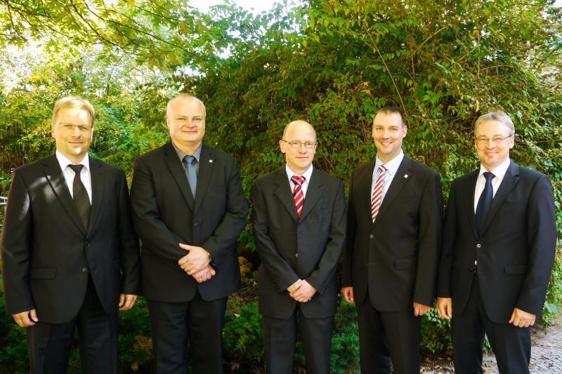 m-peG und die VDE trafen sich bei der WEMAG zur zweiten gemeinsamen Vortragsveranstaltung