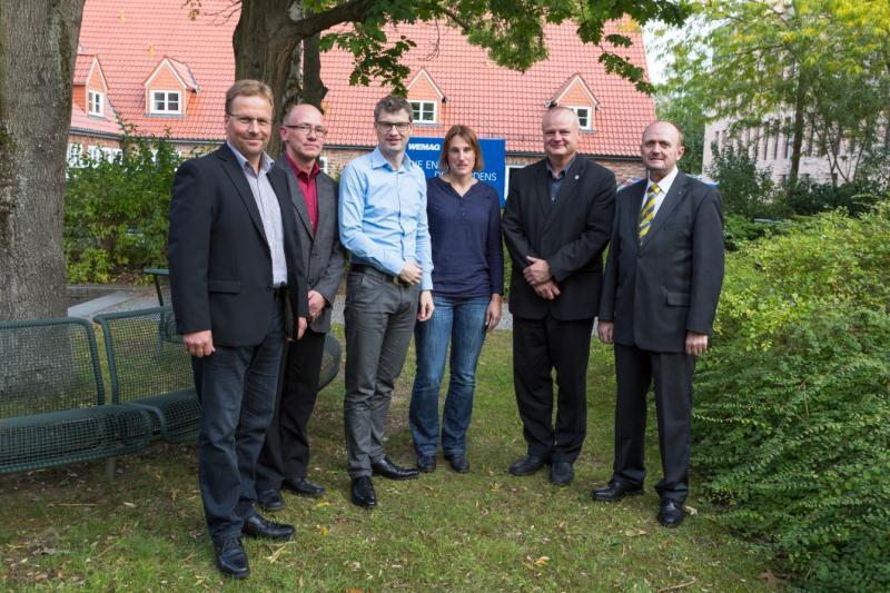 Gemeinschaftsveranstaltung zwischen des VDE-Bezirksvereins Region Nord e.V. und der m-peG
