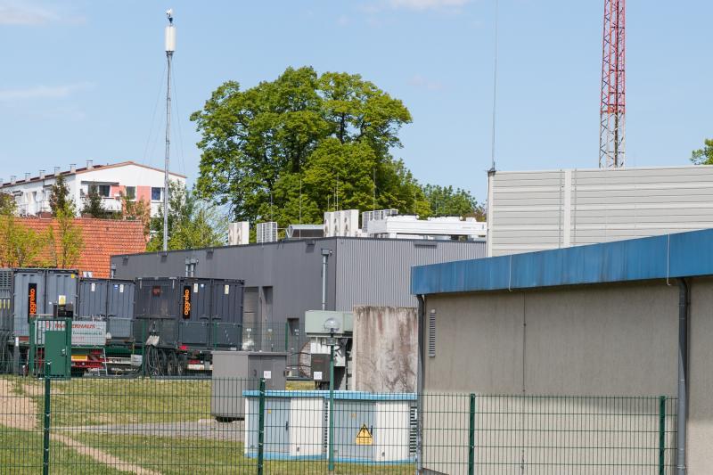 Batteriespeicher Schwerin