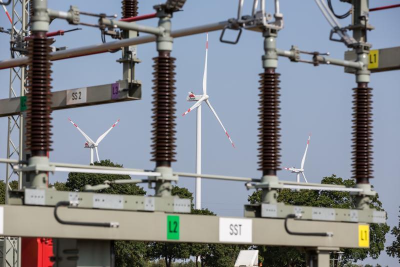 Ausbau der Netzinfrastruktur