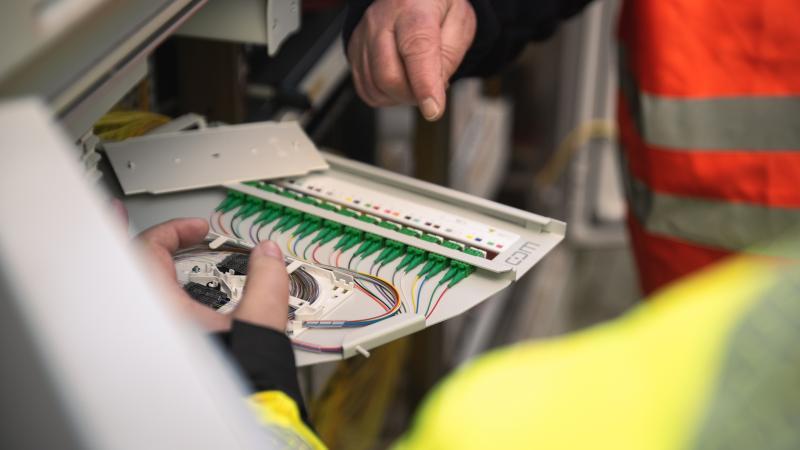 Im Landkreis Nordwestmecklenburg sind nun mehr als 5.000 Kunden angeschaltet und betriebsbereit.