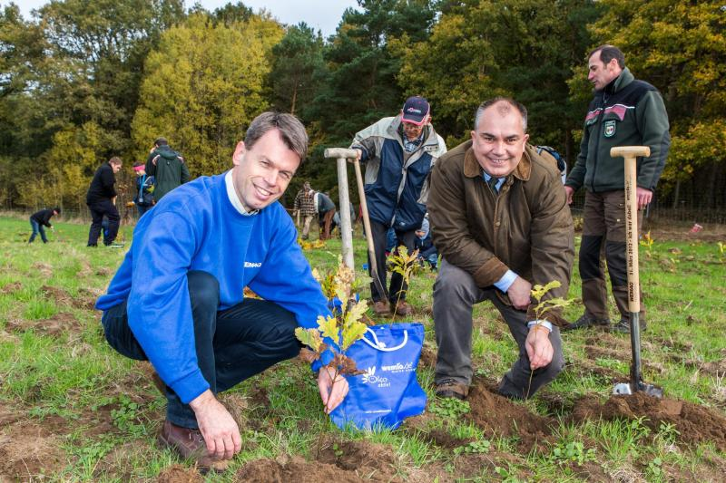 WEMAG AG Nachhaltigkeit für Gesellschaft und Umwelt