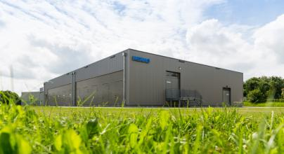 WEMAG Batteriespeicher Schwerin