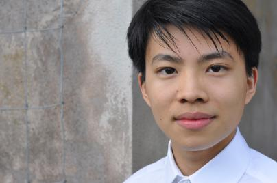 Pianist Kit Armstrong erhält den WEMAG-Solistenpreis 2014