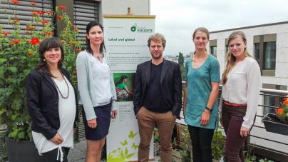 Kooperation zwische der Klima-Kollekte und der WEMAG AG