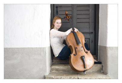 WEMAG-Solistenpreis 2013 geht an Cellestin Harriet Krijgh