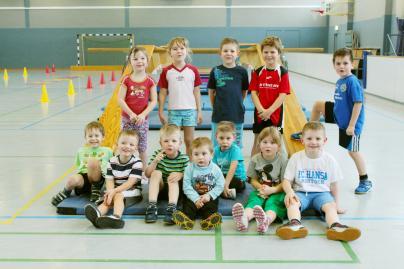 Der Schwaaner Sportverin e. V. bietet eine Vielzahl an Sportmöglichkeiten