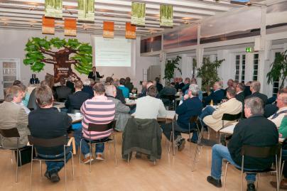Viele folgten der Einladung zur VDE-/m-peG - Vortragsveranstaltung in Schwerin
