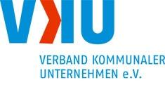 Verband kommunaler Unternehmen - Logo