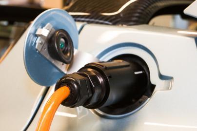 Die WEMAG fördert die Elektromobilität in M-V