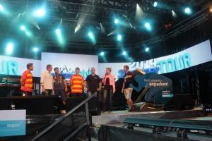 WEMAG unterstützt die NDR-Sommertour