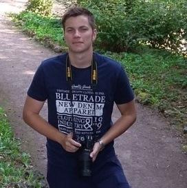 Marc Winkler absolvierte ein Praktikum bei der WEMAG