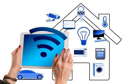 Mit Smart Home Lösungen Strom und Energie sparen