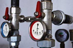 Thermostatventile sind typische Verschleißteile Foto: © avantrend / pixabay.com